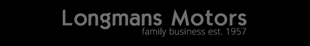 Longmans Motors logo