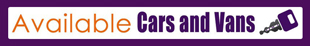 AvailableCarsAndVans.com logo