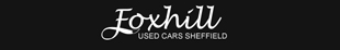 Foxhill Used Cars logo