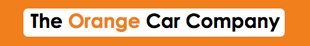 The Orange Car Company logo