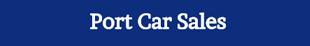 Port Car Sales logo