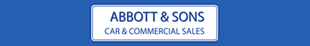 Abbott and Sons logo