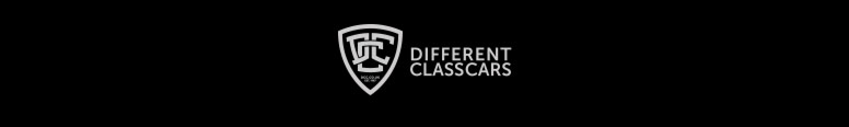Different Class Cars