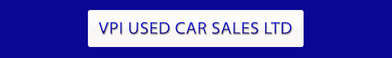 V P I Used Car Sales Ltd