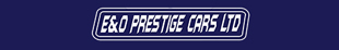 E&O Prestige Cars Ltd logo