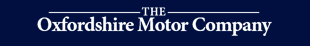 The Oxfordshire Motor Company logo