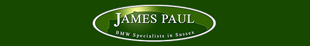 James Paul Car Sales Ltd logo