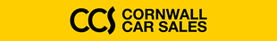 Cornwall Car Sales logo