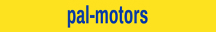 Pal Motors logo