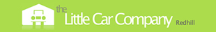 The Little Car Company logo