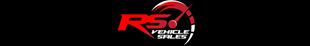 RS Vehicle Sales logo