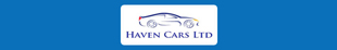 Haven Cars logo