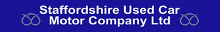 Staffordshire Used Car Motor Company Ltd logo