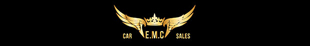 E.M.C Car Sales logo