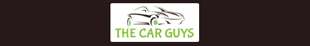 The Car Guys Ltd logo