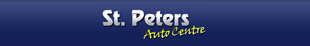St Peters Auto Centre Ltd logo