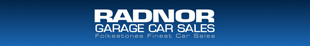 Radnor Garage Car Sales logo