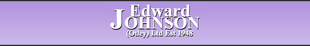 Edward Johnson Otley Ltd logo