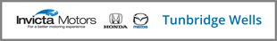 Tunbridge Wells Honda & Mazda logo
