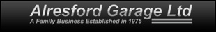 Alresford Garage Ltd logo